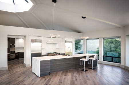 کابینت آشپزخانه مد امسال