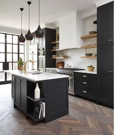 کابینت آشپزخانه 2019