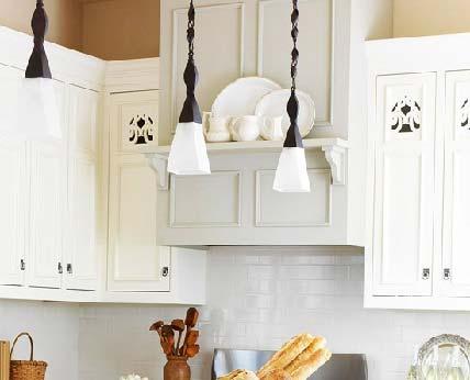 درب کابینت آشپزخانه